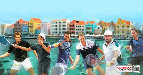 Curacao Tennis Legends