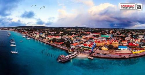 Weekend Getaway Bonaire & Klein Curacao
