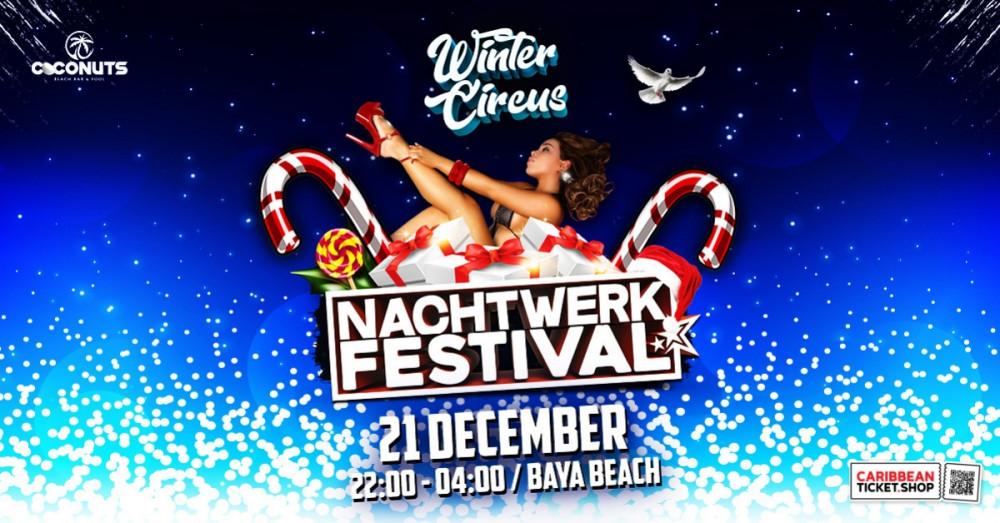 Nachtwerk Winter Circus