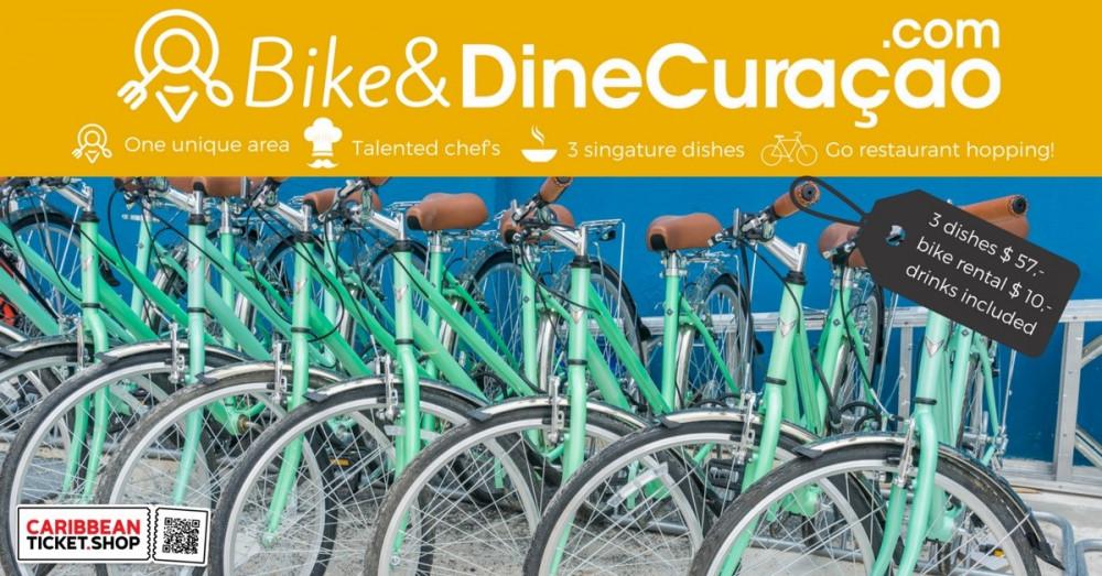 Bike & Dine