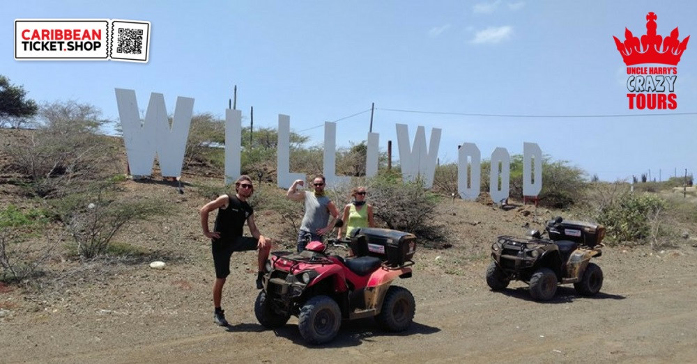 ATV / Quad Tour