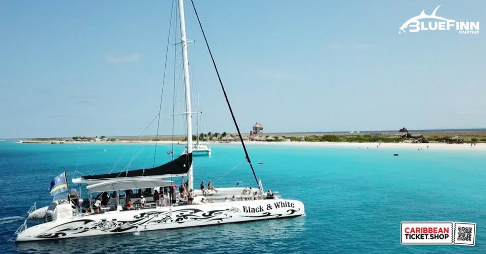 Sailing Curaçao's West Coast