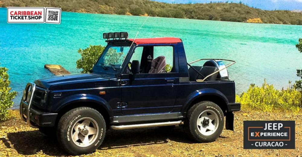 Curaçao Jeep Experience