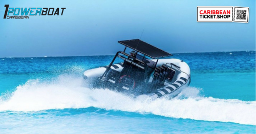 Discover Westpoint with the Powerboat