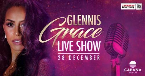 Glennis Grace Live Show