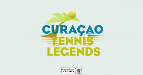 Curacao Tennis Legends 13/12