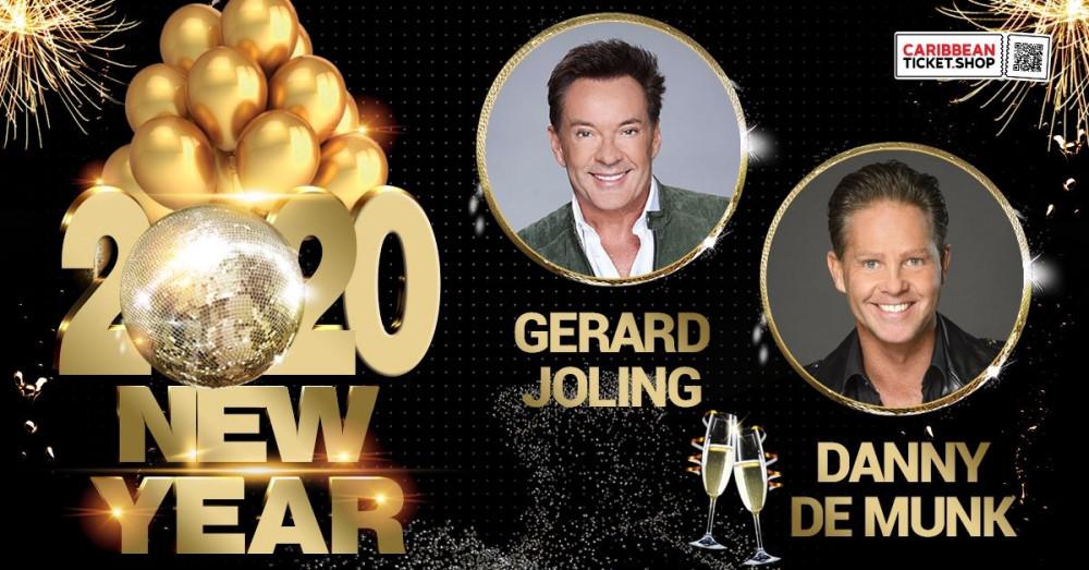 Hemingway's Happy New Year