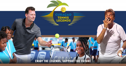 Curacao Tennis Legends 14/12