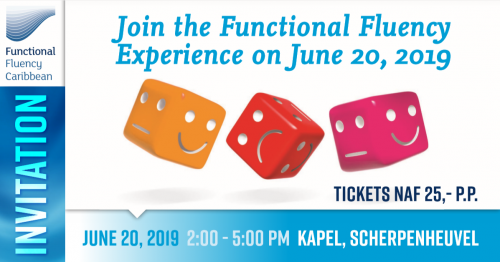 The Functional Fluency Experience