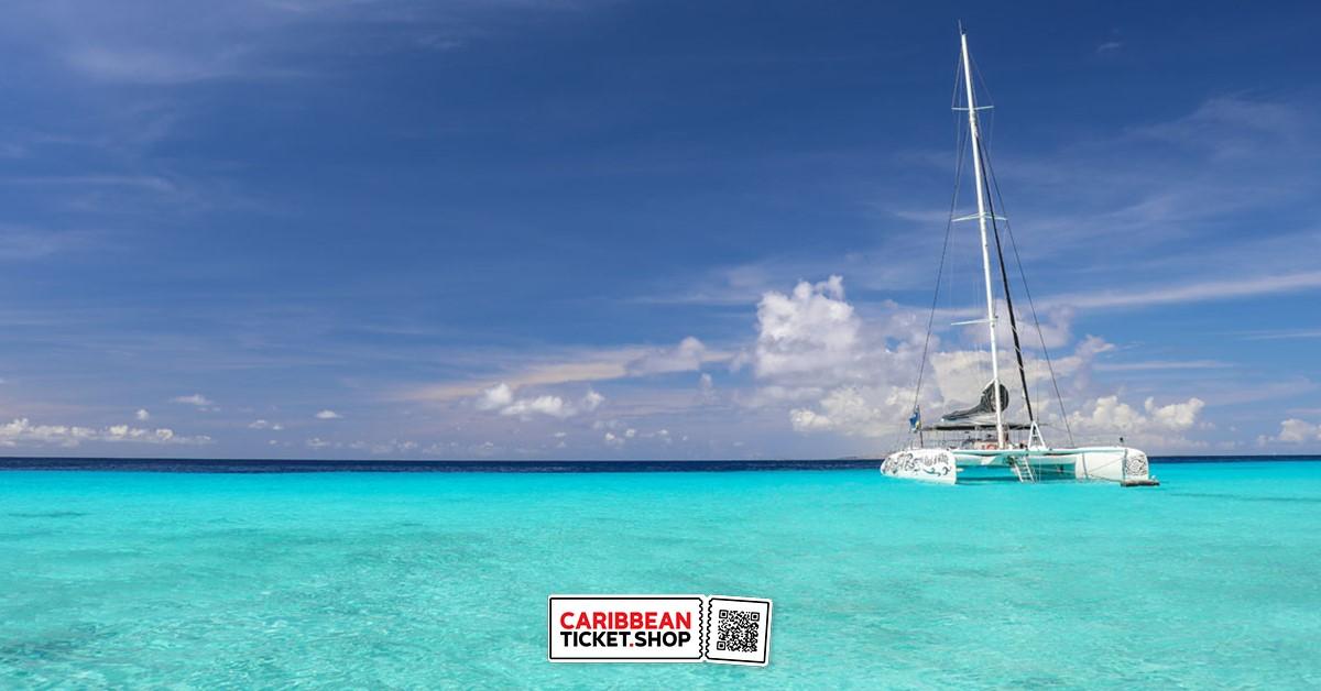 Klein Curacao with BlueFinn