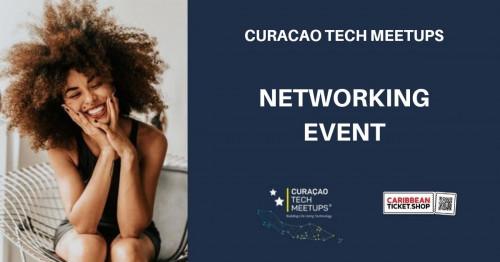 Curaçao Tech Meetups Networking Event