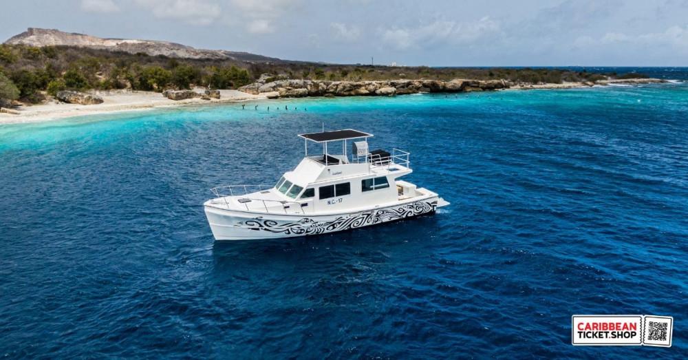 Semi-private trip to Klein Curaçao