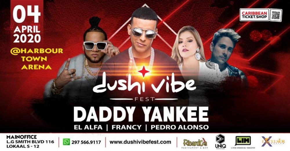 Dushi Vibe Fest