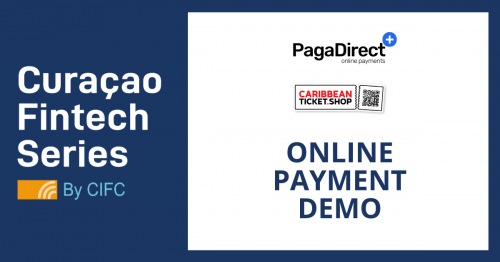 Curaçao FinTech Series - Online Payments Demo