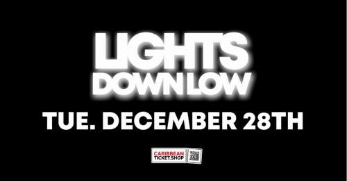 Lights Down Low •Wet Dreams