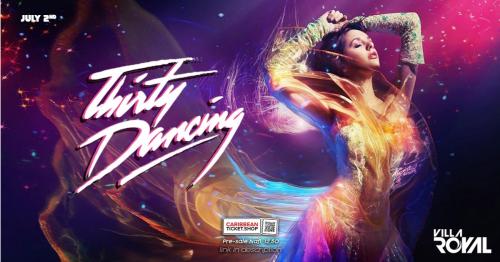 Thirty Dancing - 80's & 90's Classics!